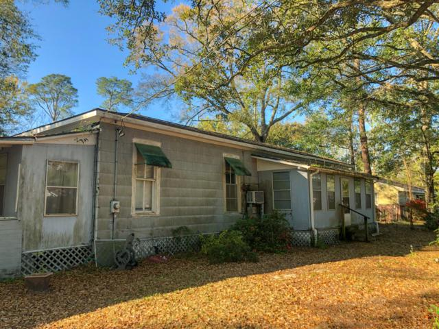 511 W Old Pass Rd, Long Beach, MS 39560 (MLS #345758) :: Sherman/Phillips