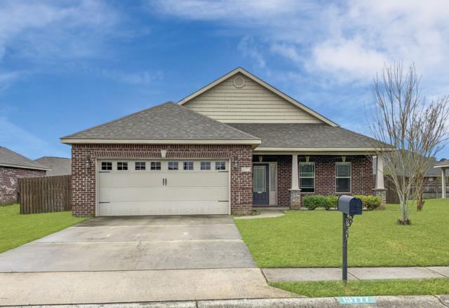 13777 Laurelwood Ln, Gulfport, MS 39503 (MLS #345777) :: Amanda & Associates at Coastal Realty Group