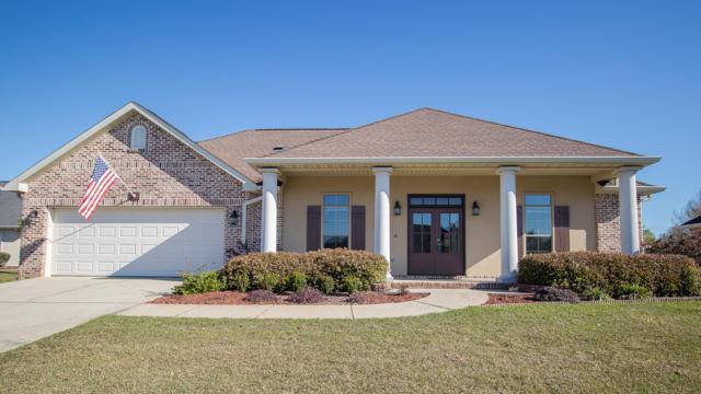15353 Overlook Dr, Gulfport, MS 39503 (MLS #345778) :: Amanda & Associates at Coastal Realty Group