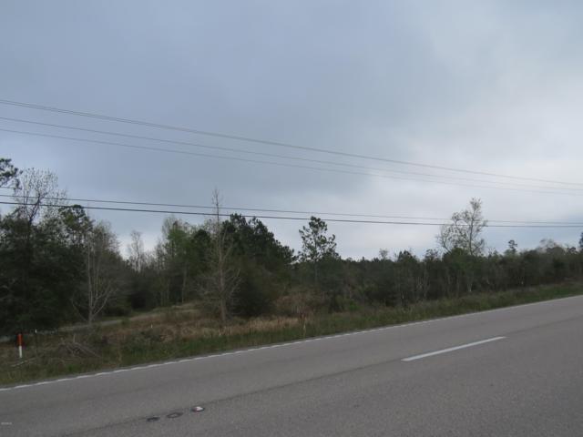 1100 Acres Interstate 10 & Highway 603, Bay St. Louis, MS 39520 (MLS #345780) :: Amanda & Associates at Coastal Realty Group