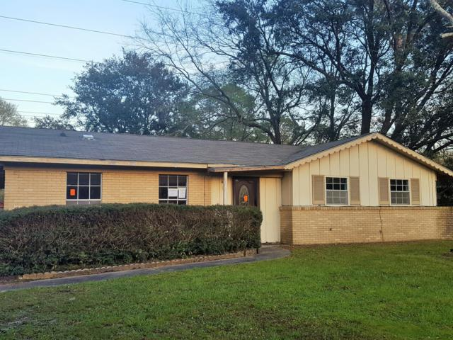 4402 Pimlico St, Pascagoula, MS 39581 (MLS #345814) :: Sherman/Phillips