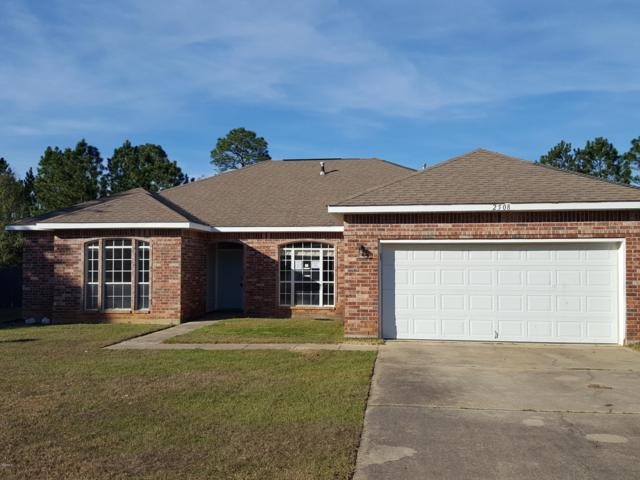 2508 Shelby Ln, Ocean Springs, MS 39564 (MLS #345816) :: Sherman/Phillips