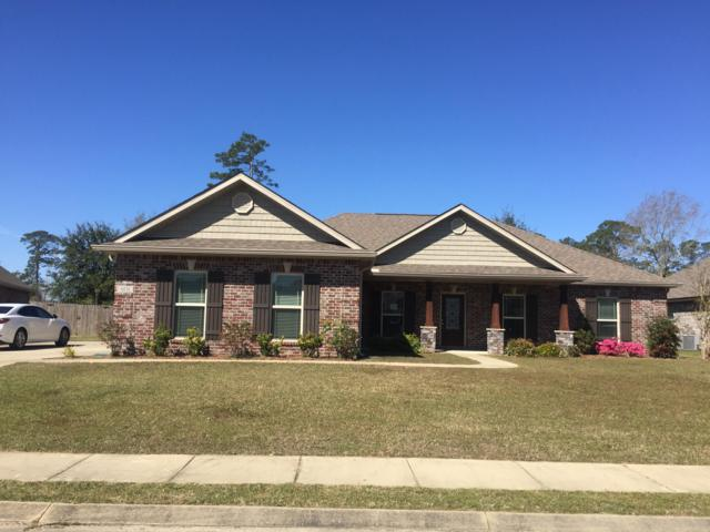 6036 Red Gate Dr, Long Beach, MS 39560 (MLS #345826) :: Sherman/Phillips