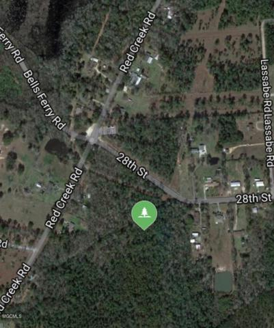 7058 Red Creek Rd, Long Beach, MS 39560 (MLS #345833) :: Sherman/Phillips