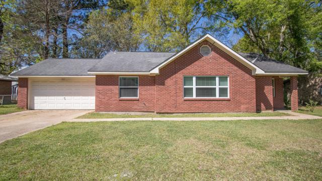 3225 Riverbend Rd, Moss Point, MS 39562 (MLS #345840) :: Sherman/Phillips