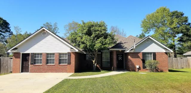 9016 Live Oak Ave, Ocean Springs, MS 39564 (MLS #345844) :: Coastal Realty Group