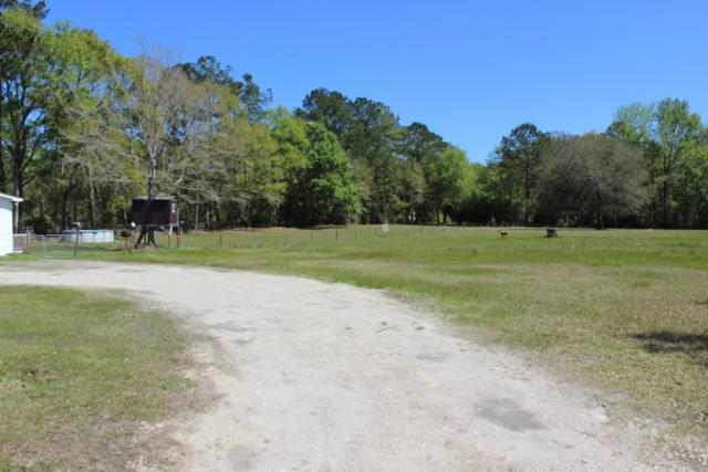 9808 Hwy 613, Moss Point, MS 39562 (MLS #345853) :: Sherman/Phillips