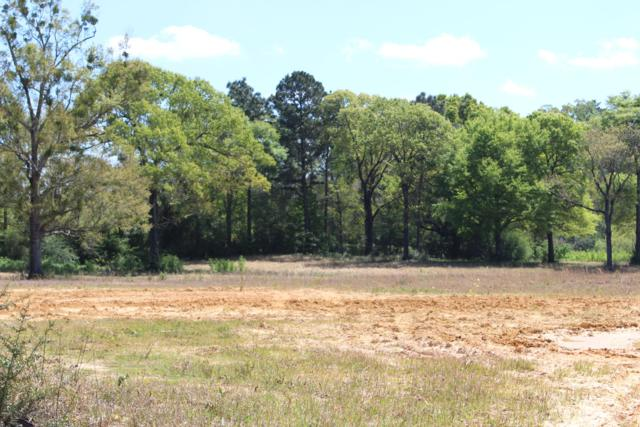 8+/- Ac Old Mobile Highway, Lucedale, MS 39452 (MLS #345882) :: Amanda & Associates at Coastal Realty Group