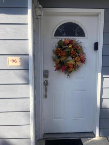 1664 Beach Blvd #96, Biloxi, MS 39531 (MLS #345891) :: Amanda & Associates at Coastal Realty Group