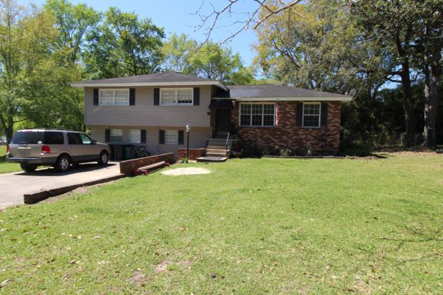 3748 Cumberland Dr, Moss Point, MS 39563 (MLS #345894) :: Sherman/Phillips