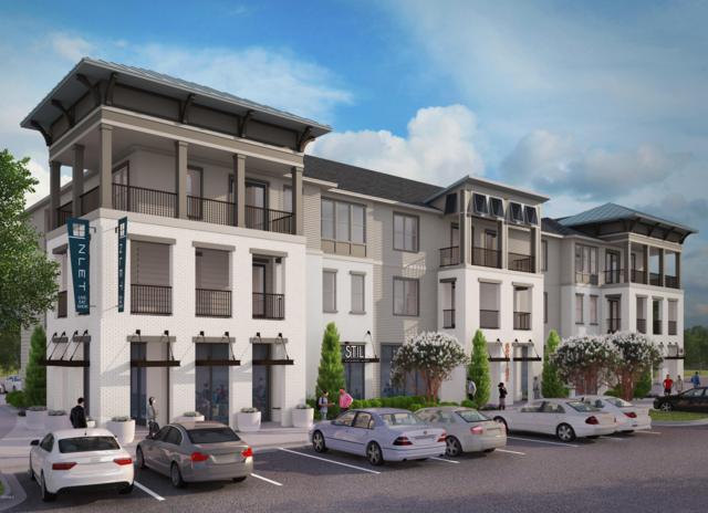 2501 Bienville Blvd #527, Ocean Springs, MS 39564 (MLS #345903) :: Sherman/Phillips