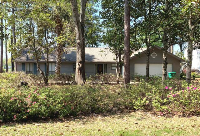 1714 E Lakeshore Dr, Carriere, MS 39426 (MLS #345915) :: Sherman/Phillips