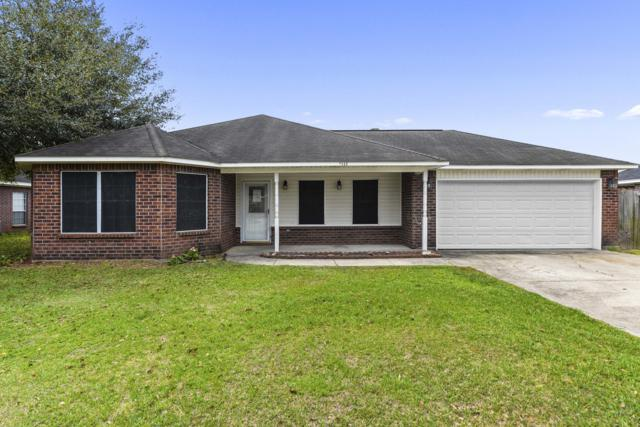 7722 W Falcon Cir, Ocean Springs, MS 39564 (MLS #345923) :: Sherman/Phillips