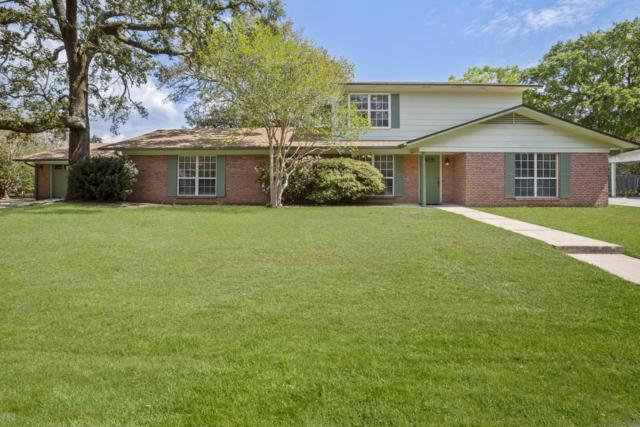 127 English Village Dr, Long Beach, MS 39560 (MLS #345930) :: Sherman/Phillips
