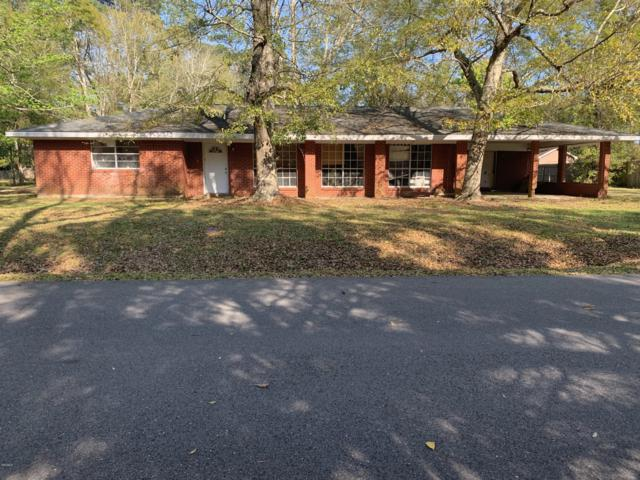 3216 N 2nd St, Ocean Springs, MS 39564 (MLS #345938) :: Sherman/Phillips