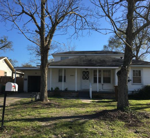 2061 Southern Ave, Biloxi, MS 39531 (MLS #345952) :: Coastal Realty Group