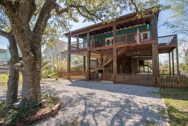 3523 Judy Ave, Pass Christian, MS 39571 (MLS #345954) :: Sherman/Phillips