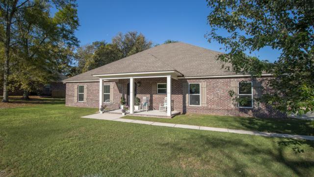 857 Reed Ln, Gulfport, MS 39507 (MLS #345977) :: Coastal Realty Group