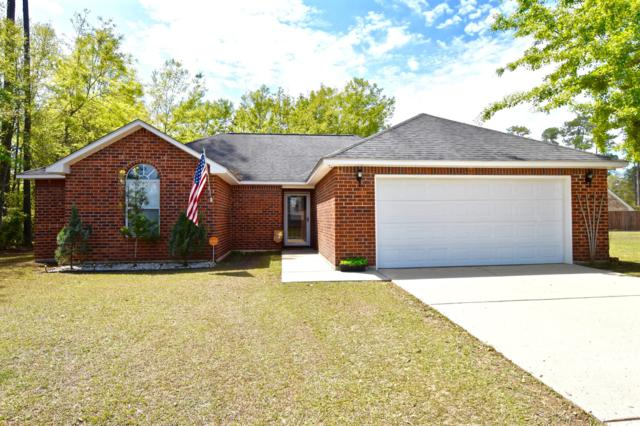 2329 Broadmoor Dr, Gautier, MS 39553 (MLS #346027) :: Coastal Realty Group