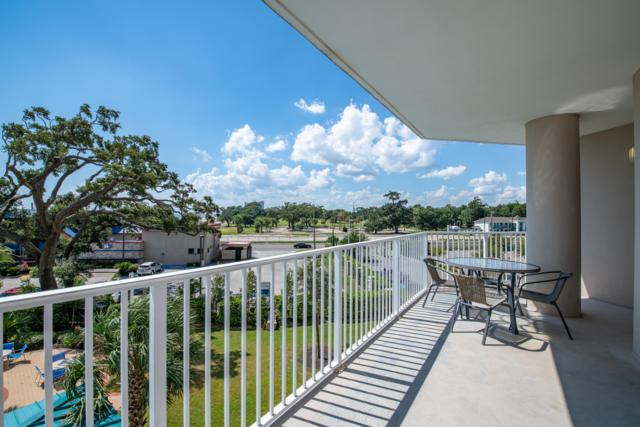 2668 Beach Blvd #302, Biloxi, MS 39531 (MLS #346086) :: The Demoran Group of Keller Williams