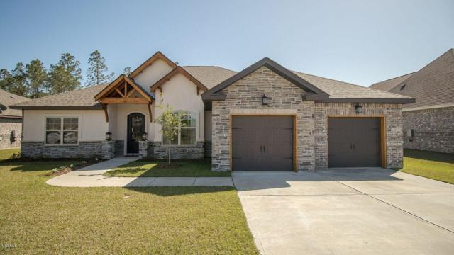 3037 Rue Michelle, D'iberville, MS 39540 (MLS #346132) :: Coastal Realty Group
