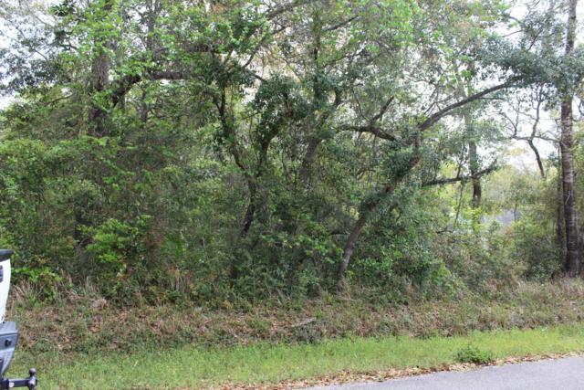 Lot 104 Willow St, Ocean Springs, MS 39564 (MLS #346142) :: Coastal Realty Group