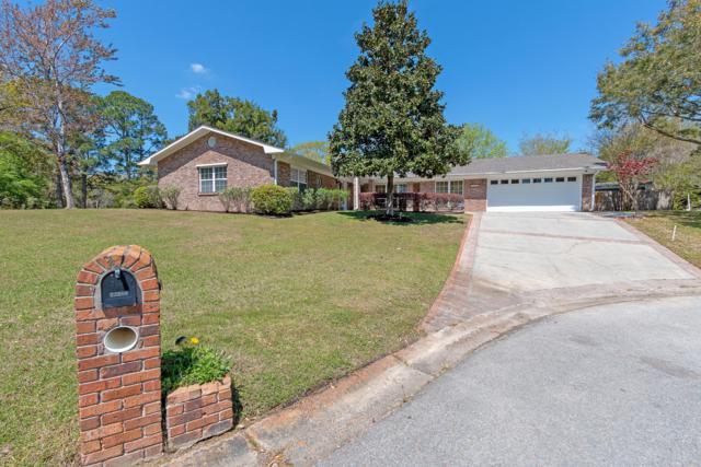12708 Corban Pl, Ocean Springs, MS 39564 (MLS #346152) :: Coastal Realty Group