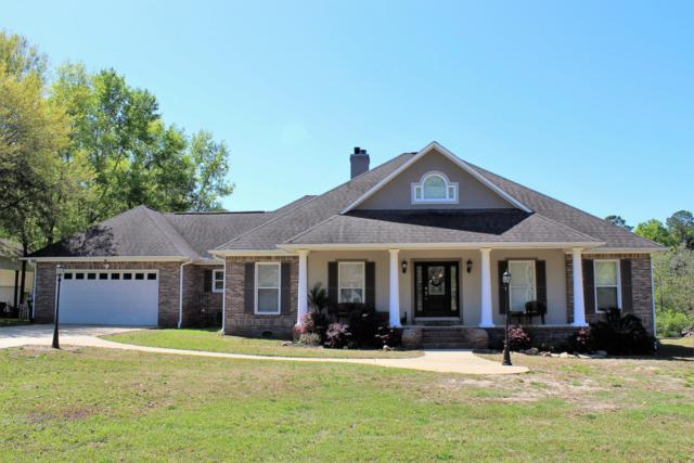 2101 Kingslea Dr, Gautier, MS 39553 (MLS #346224) :: Coastal Realty Group