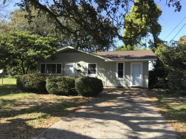 10 31st St, Gulfport, MS 39507 (MLS #346236) :: Coastal Realty Group