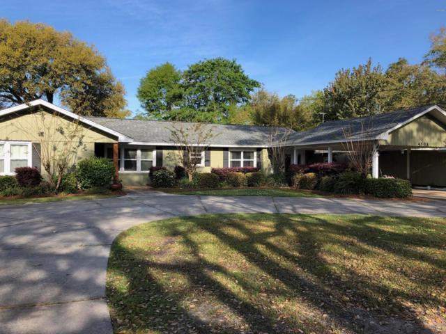 4503 Kendall Ave, Gulfport, MS 39507 (MLS #346350) :: Coastal Realty Group