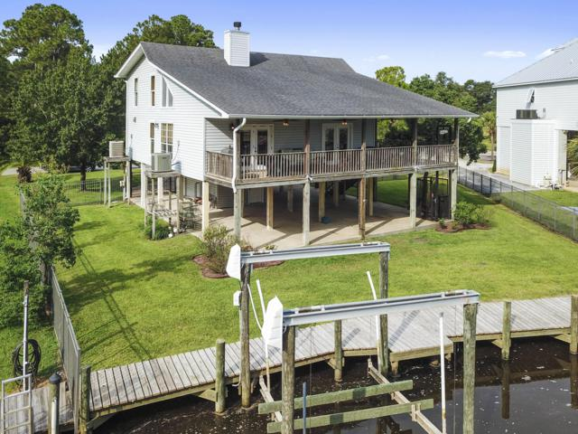 109 Basswood Dr, Pass Christian, MS 39571 (MLS #346388) :: Coastal Realty Group