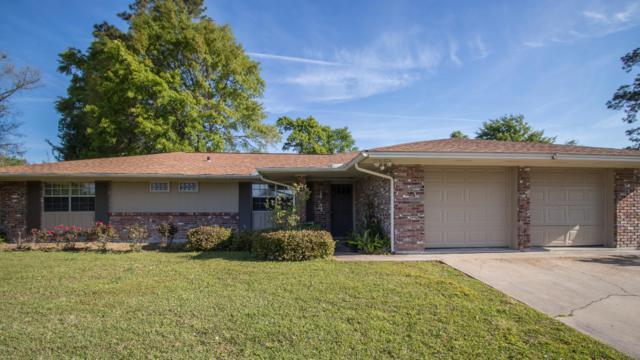 4 Briarwood Cir, Long Beach, MS 39560 (MLS #346410) :: Coastal Realty Group