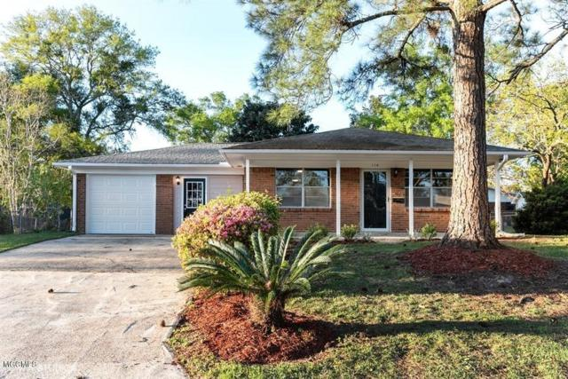 114 Deanna St, Gulfport, MS 39503 (MLS #346438) :: Coastal Realty Group