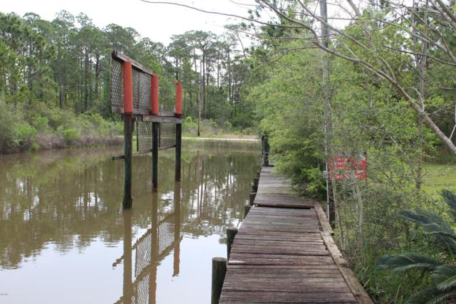 0 Willow Ln, Pass Christian, MS 39571 (MLS #346463) :: Coastal Realty Group