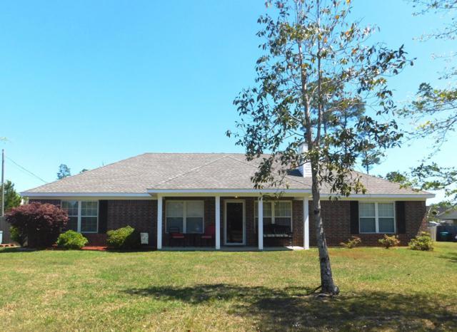2320 Broadmoor Dr, Gautier, MS 39553 (MLS #346469) :: Coastal Realty Group