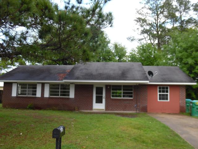 806 Shirley Dr, Gulfport, MS 39503 (MLS #346547) :: Coastal Realty Group