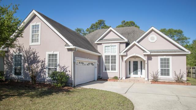 4 Pecan Ln, Long Beach, MS 39560 (MLS #346642) :: Coastal Realty Group