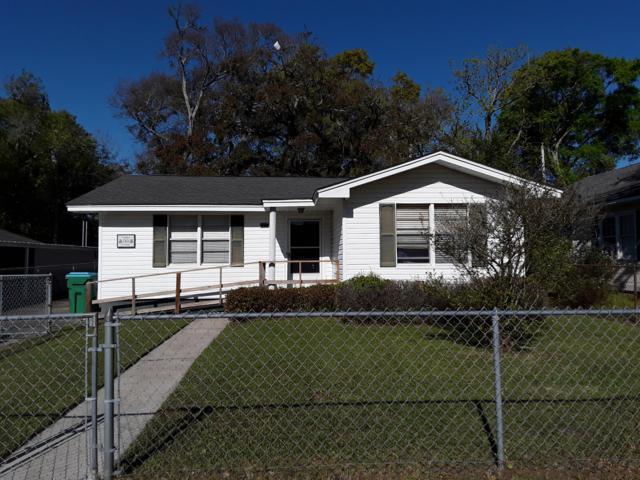 1515 Westward Dr, Gulfport, MS 39501 (MLS #346643) :: Coastal Realty Group