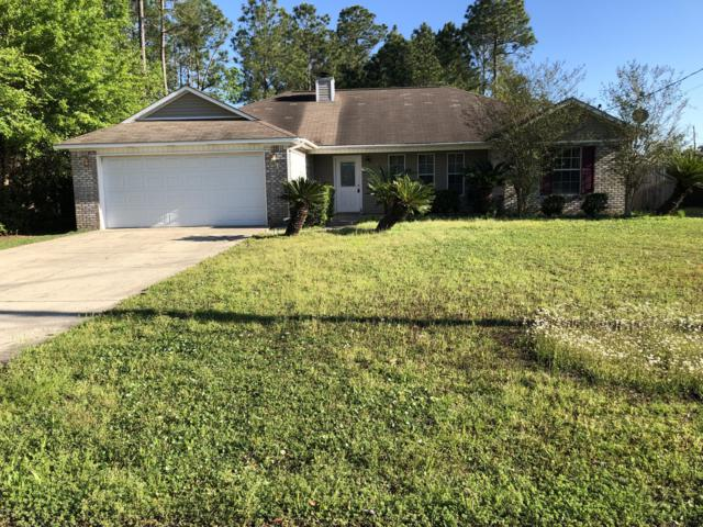 8724 Old Walnut Rd, Ocean Springs, MS 39564 (MLS #346649) :: Coastal Realty Group