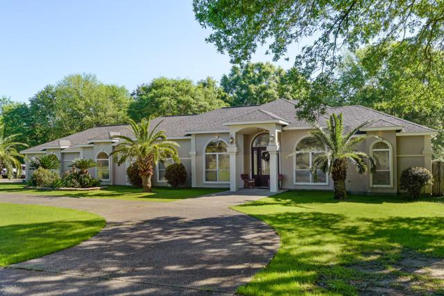 16400 Herbage Dr, Gulfport, MS 39503 (MLS #346676) :: Coastal Realty Group