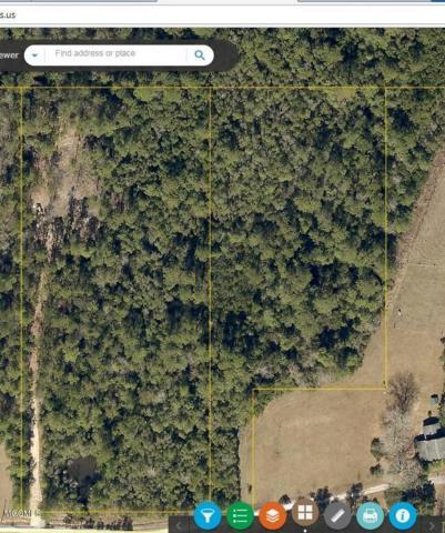 2001 Goldrush St, Vancleave, MS 39565 (MLS #346684) :: Coastal Realty Group