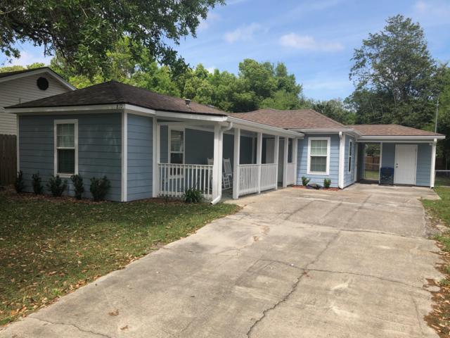 810 Hardy Ave, Gulfport, MS 39501 (MLS #346692) :: Coastal Realty Group