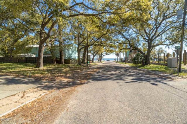 124 St George Ave, Biloxi, MS 39530 (MLS #346706) :: Coastal Realty Group