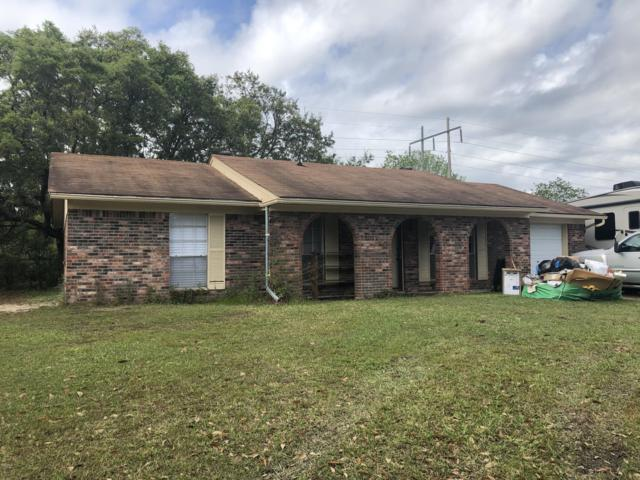 622 Meadow Dr, D'iberville, MS 39540 (MLS #346748) :: Coastal Realty Group