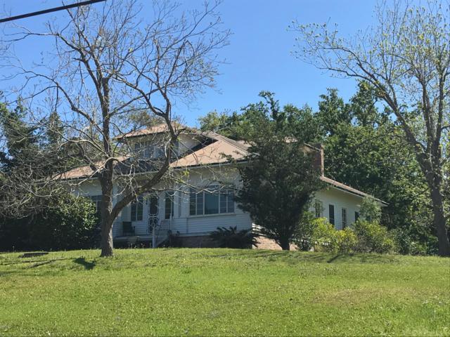 414 Martin Ave, Ocean Springs, MS 39564 (MLS #346750) :: Coastal Realty Group