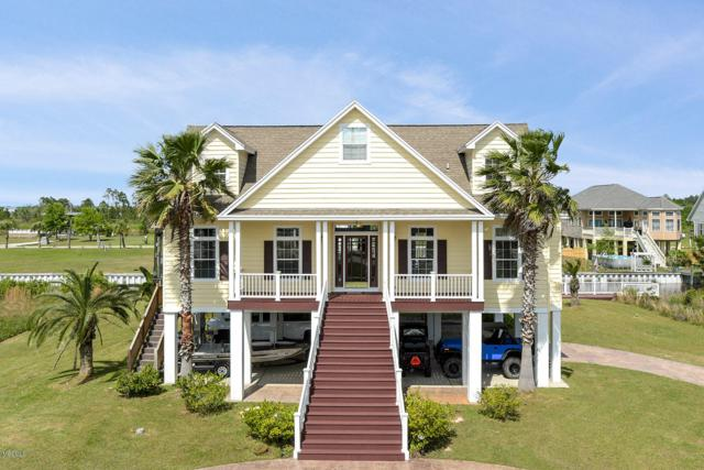 5135 Admiral Dr, Bay St. Louis, MS 39520 (MLS #346756) :: Coastal Realty Group