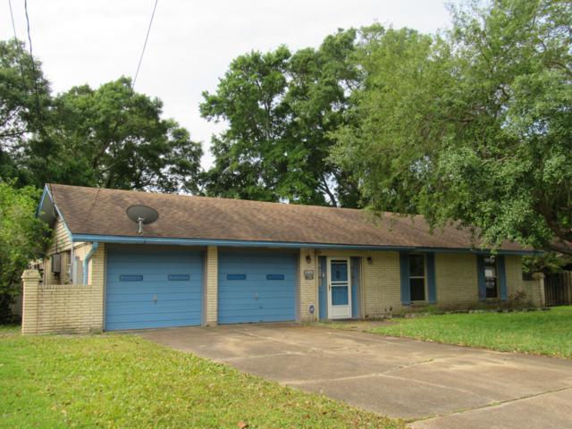 2410 Palmer Dr, Gulfport, MS 39507 (MLS #346771) :: Coastal Realty Group
