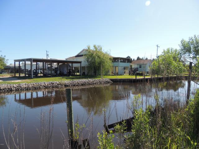 26 Sheepshead Cir, Bay St. Louis, MS 39520 (MLS #346800) :: Coastal Realty Group