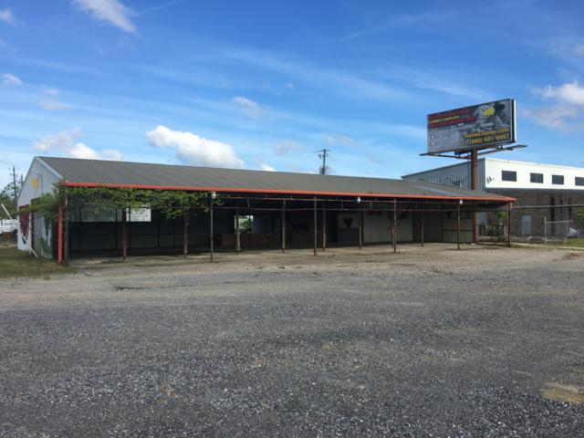14026 Highway 49, Gulfport, MS 39503 (MLS #346808) :: The Sherman Group