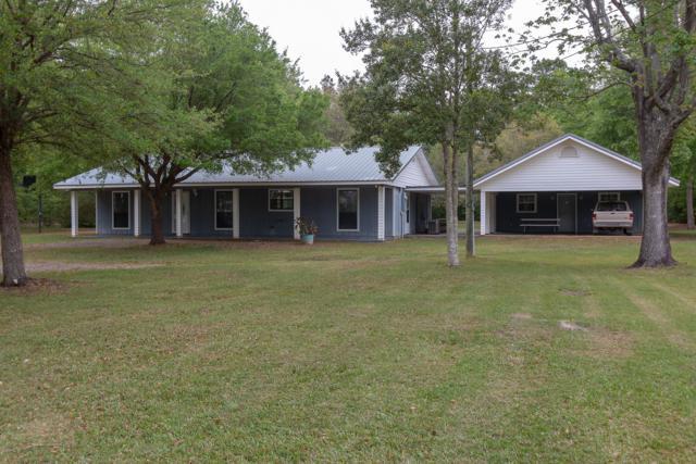 7268 Woolmarket Rd, Biloxi, MS 39532 (MLS #346838) :: Coastal Realty Group